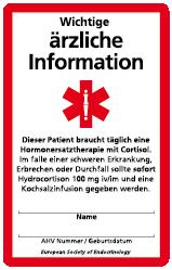 Swiss - German